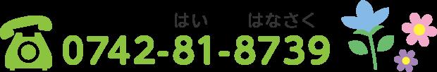 0742-81-8739